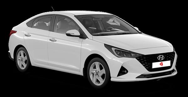 цены на автомобили hyundai в казани