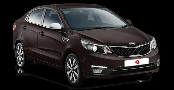 Киа рио 2018 новый кузов комплектации и цены нижний новгород