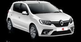 Renault Sandero - изображение №1