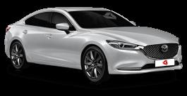 Mazda 6 - изображение №1