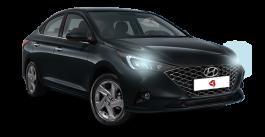 Hyundai Solaris - изображение №2