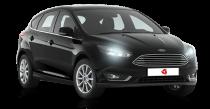 Ford Fiesta NEW хэтчбек 2019 года