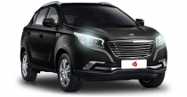 Nissan Qashqai NEW